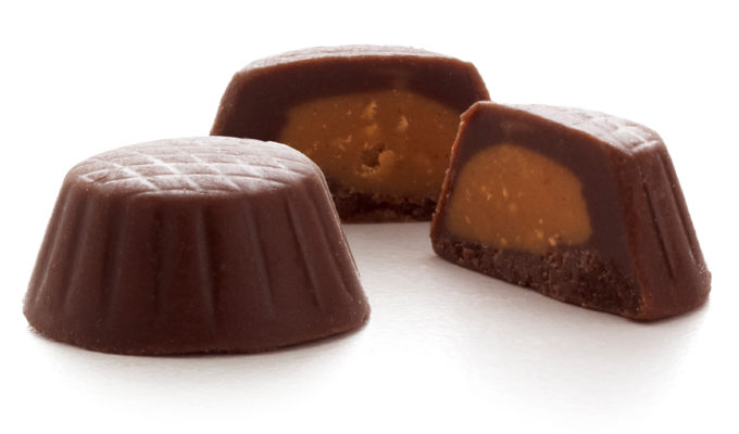 mini peanut butter cups